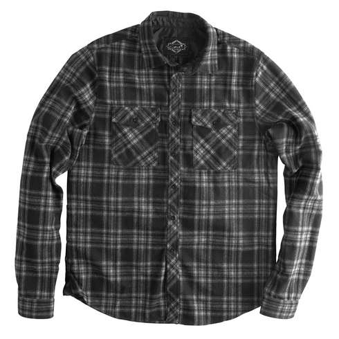 SAWTOOTH FLANNEL - BGWP picture
