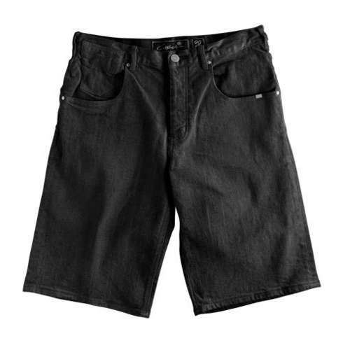 SELECT DENIM SHORT - RBG picture