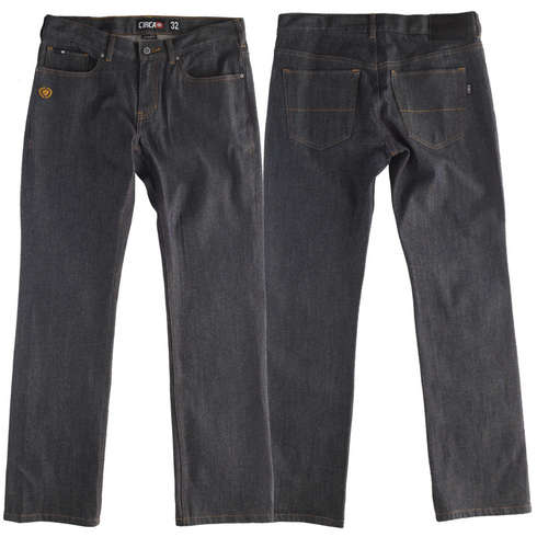 STAPLE STRAIGHT DENIM - IDR picture