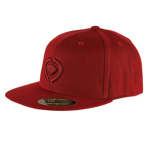 ICON 210 FITTED - RED picture