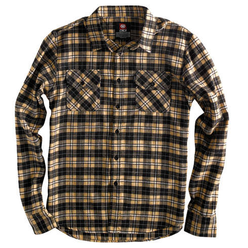 AVENGER FLANNEL - MBP picture