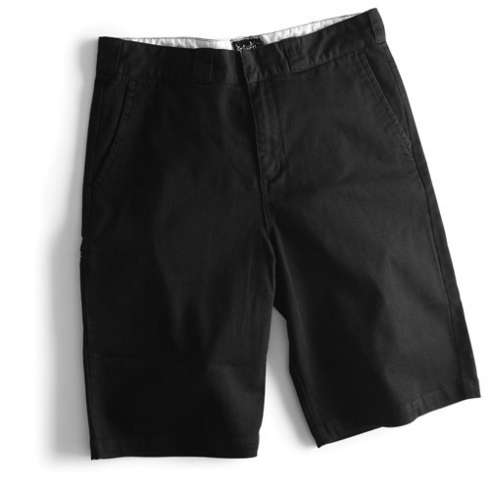 LOPEZ IMPALA  SHORT - BLK picture