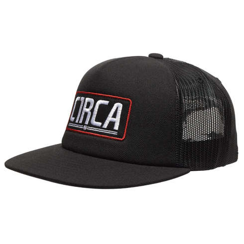 GRADE TRUCKER - BLK picture