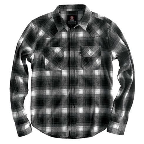 AUSTIN FLANNEL - BWPD picture