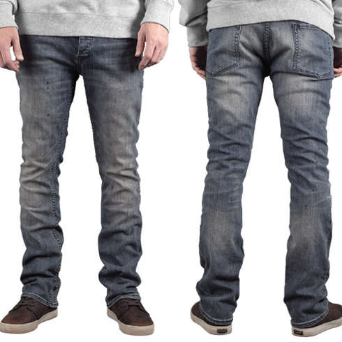 SELECT DART DENIM - VIW picture