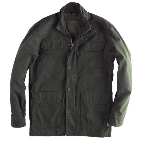 THUNDER M65 JACKET - RIGR picture