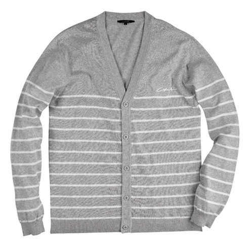 REMIX CARDIGAN SWEATER - HGY picture