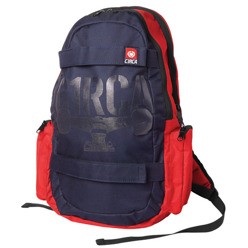SKATE BACKPACK - RDNV picture