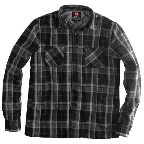 DIALED FLANNEL - BDGP picture