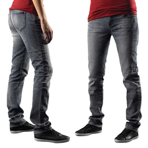 SELECT SKINNY DENIM - VIW picture