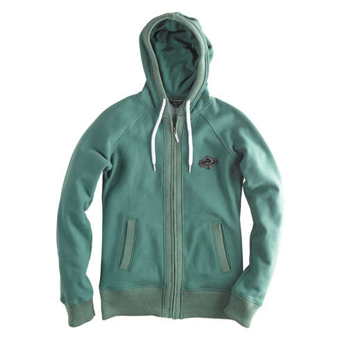 ASHER ZIP FLEECE - SPR Bild