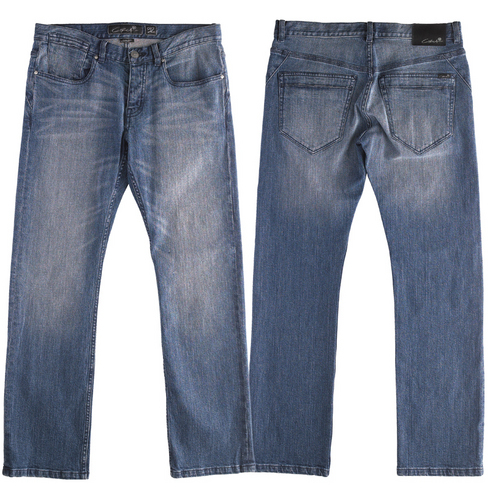 SELECT STRAIGHT DENIM - VBW picture