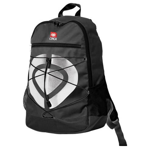 C1RCA BACKPACK - BLK picture