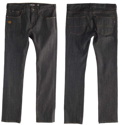 STAPLE SLIM DENIM - BDR picture