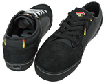 DVS Cinelli Luster Low Shoes - black