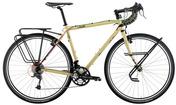 Hobo Complete Bike - 53cm - Railway
