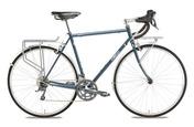 Gazzetta Della Strada Complete Bike - 55cm (55cm tt) - Kozmic Blue