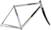 XCr Stainless Steel Frameset - 48cm - Magic Mirror