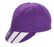 Cinelli Nemo cycling cap - purple - one size