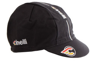 SuperCorsa Cycling Cap - black - one size picture