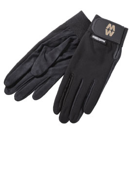 """MacWet Competition Gloves - Long Cuff  """"WINDSTOPPER"""" picture"""