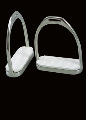 Fillis Stirrups with treads picture