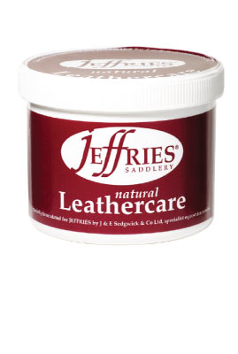 Jeffries Natural Leathercare picture