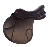 Exquisite Jump Saddle M