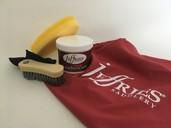 Leathercare Kit