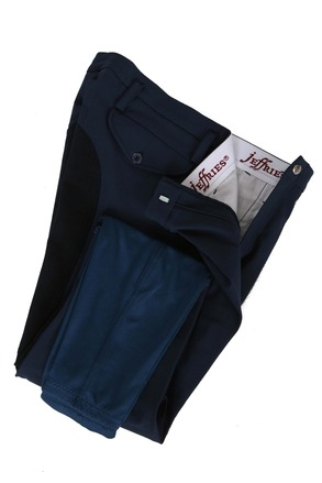 Competition Breeches - Mens picture