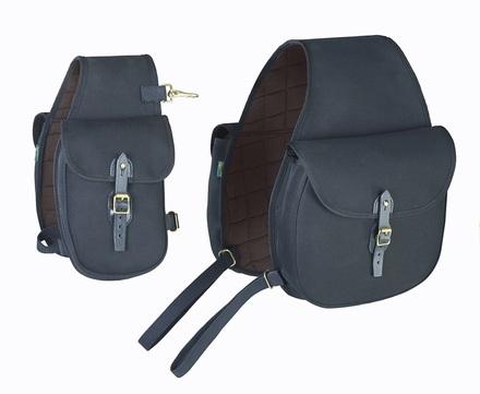 Saddle Bag (LARGE REAR) picture