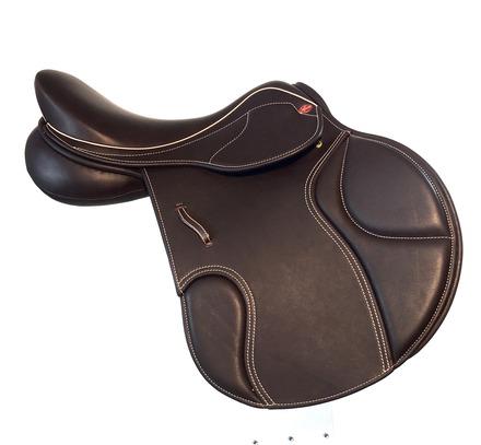 Exquisite Jump Saddle HC picture