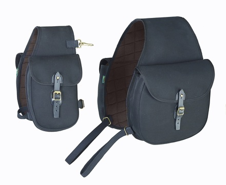 Saddle Bag (SMALL FRONT) picture