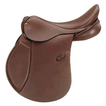 Elite Jumping Saddle picture