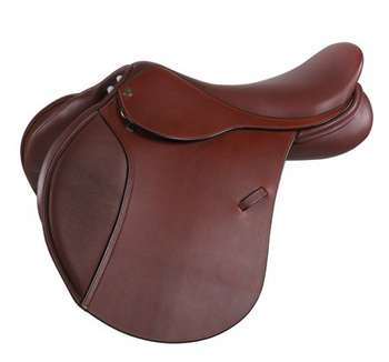 Elan CC Saddle Wool Panel picture