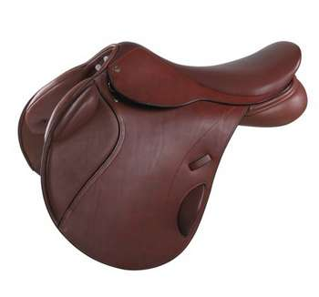 Enigma Saddle Mono Flap picture