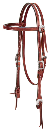 Trailblazer Browband Headstall picture