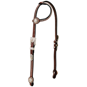 Stacy Westfall Showtime Sliding Ear Headstall picture