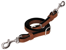 Bridle Leather Tie Down Strap picture