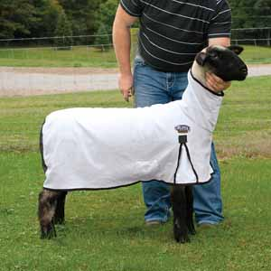ProCool� Mesh Sheep Blanket, Medium picture