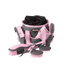 Weaver Grooming Kit Pink
