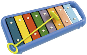 Toddler Glockenspiel picture