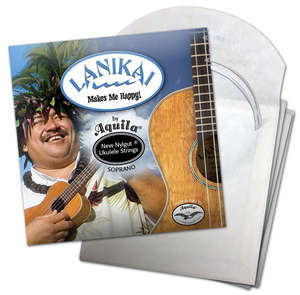 Lanikai by Aquila Strings picture