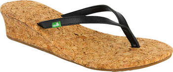 852b50065fdb Q A  Eco   Vegan Flip Flops