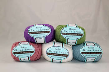 Roslyn - Cashmere Blend Yarn picture