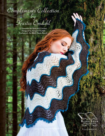 Complements Collection by Kristin Omdahl, Booklet picture