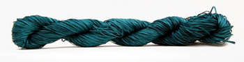 Alchemy Silken Straw: 28w - Teal Tide picture