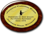 Jackson Cardinal Flies Product Catalog;