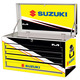 Suzuki M80 4-Drawer Tool Box White