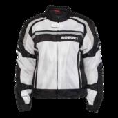 Women's Suzuki Mesh Jacket